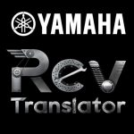 Yamaha Rev Translator App