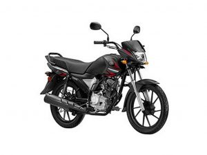 Yamaha Saluto RX Black Review