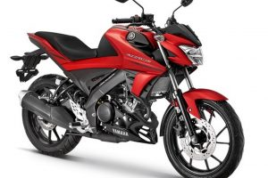 Yamaha V Ixion R