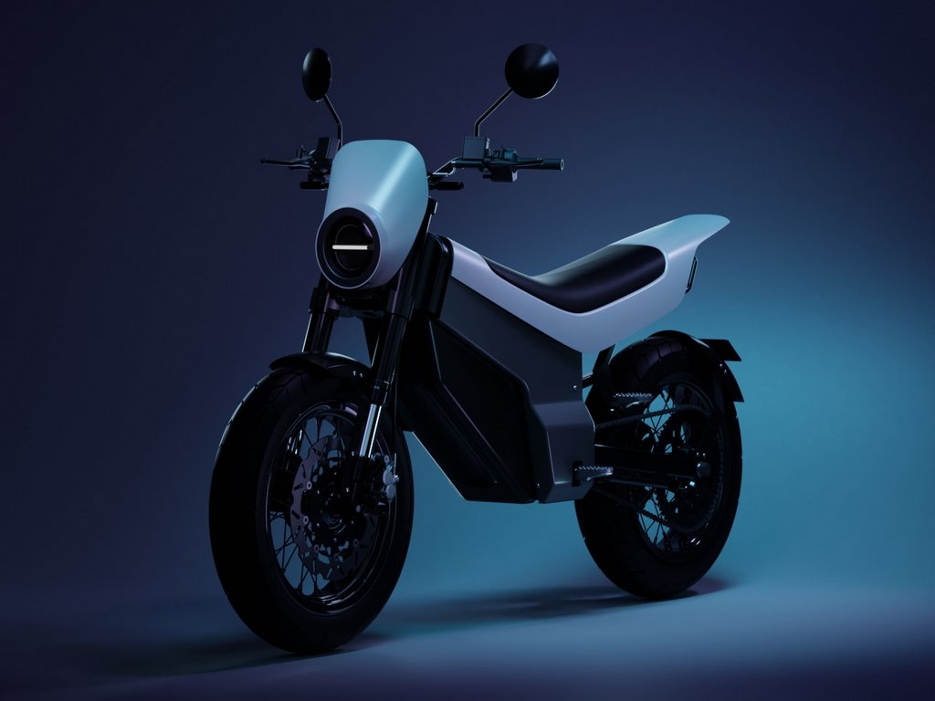 Yatri Motorcycles Project One