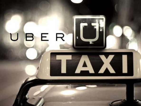 Ride-Sharing Business